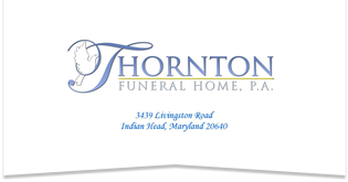 Thornton Funeral Home, PA