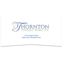 Thornton Funeral Home